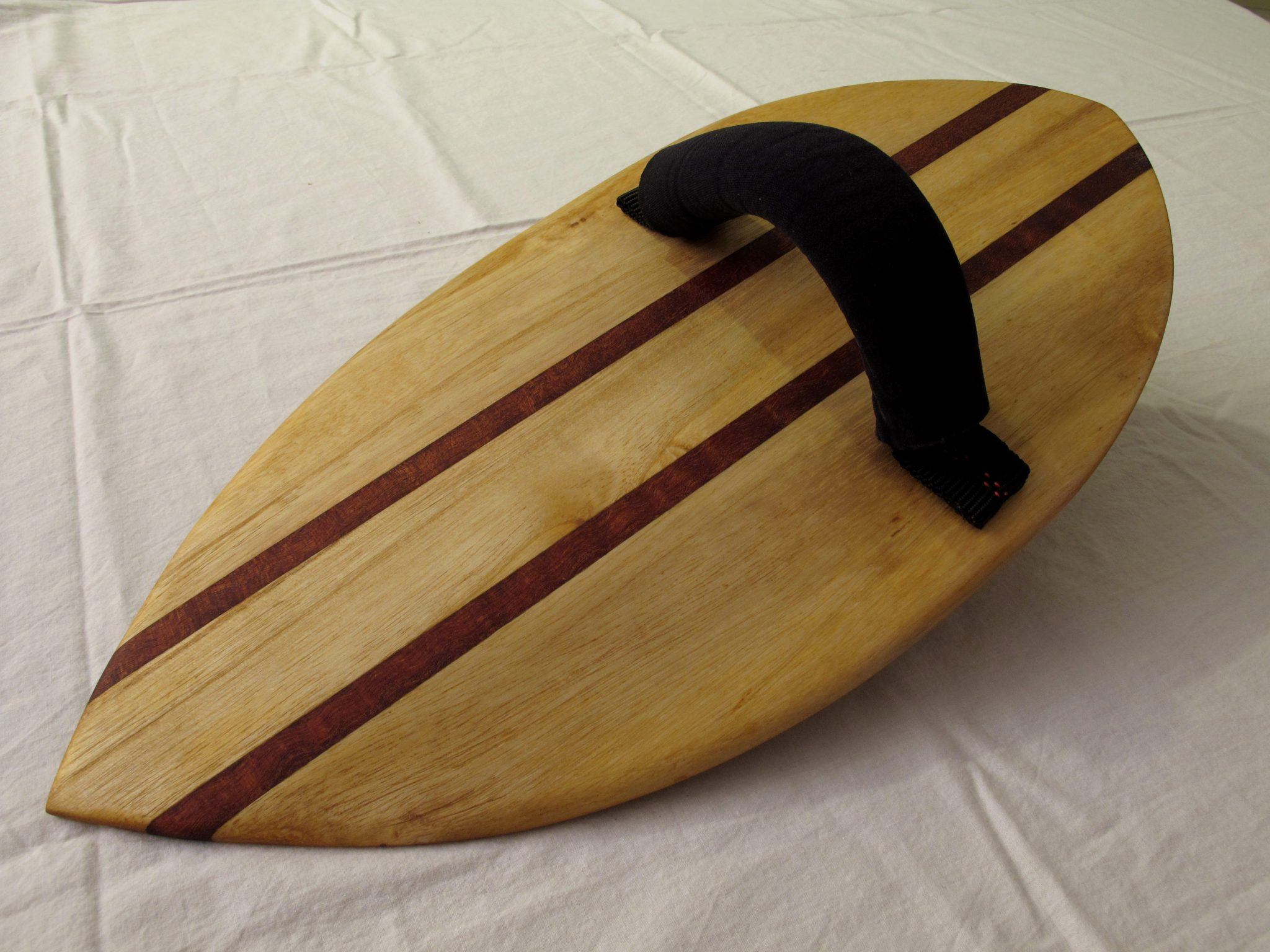 Handplane - Body surf